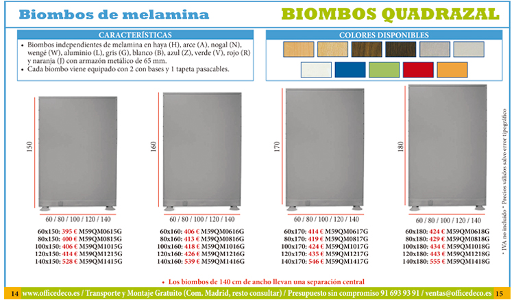 biombos_quadrazal_72 Biombos Quadrazal.