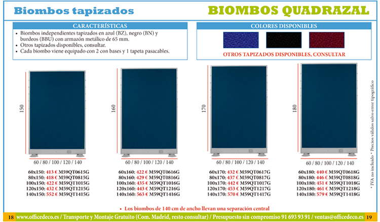 biombos_quadrazal_92 Biombos Quadrazal.