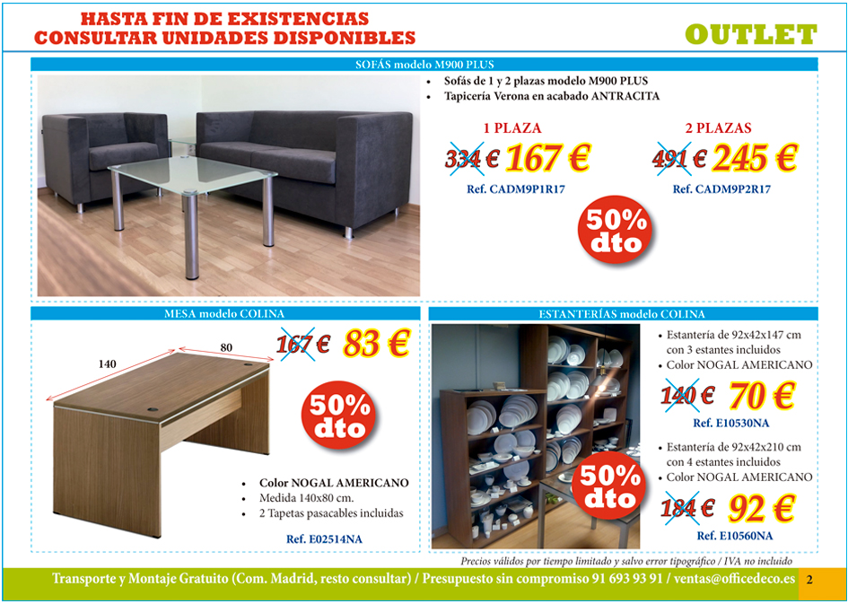 outlet-pagina-212 Zona Outlet.