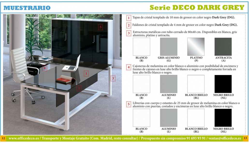 deco-dark-grey-6-1030x592 Muebles de oficina en cristal Deco Dark Grey