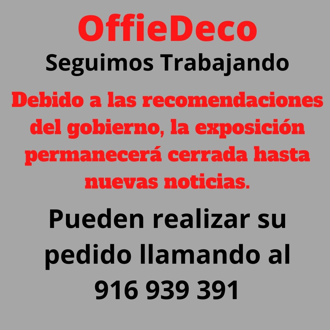 OffieDeco Contacto