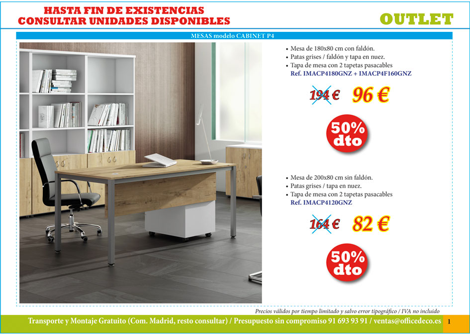 outlet-pagina-1 Zona Outlet.
