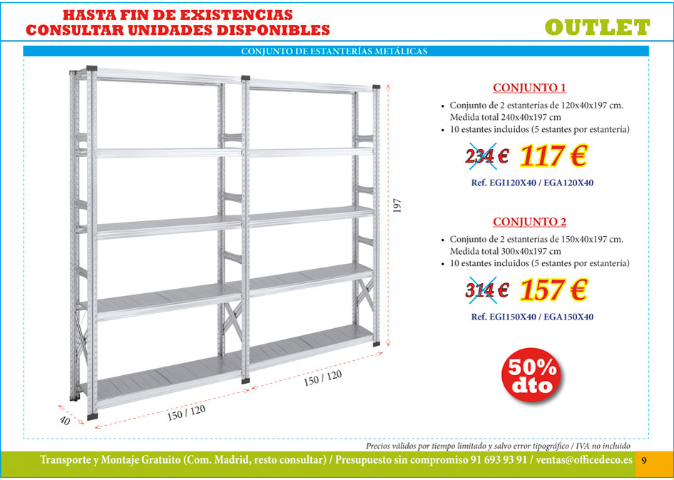 outlet-pagina-9 Zona Outlet.