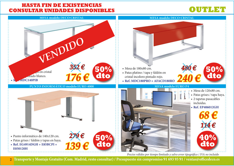 outlet-pagina-2 Zona Outlet.