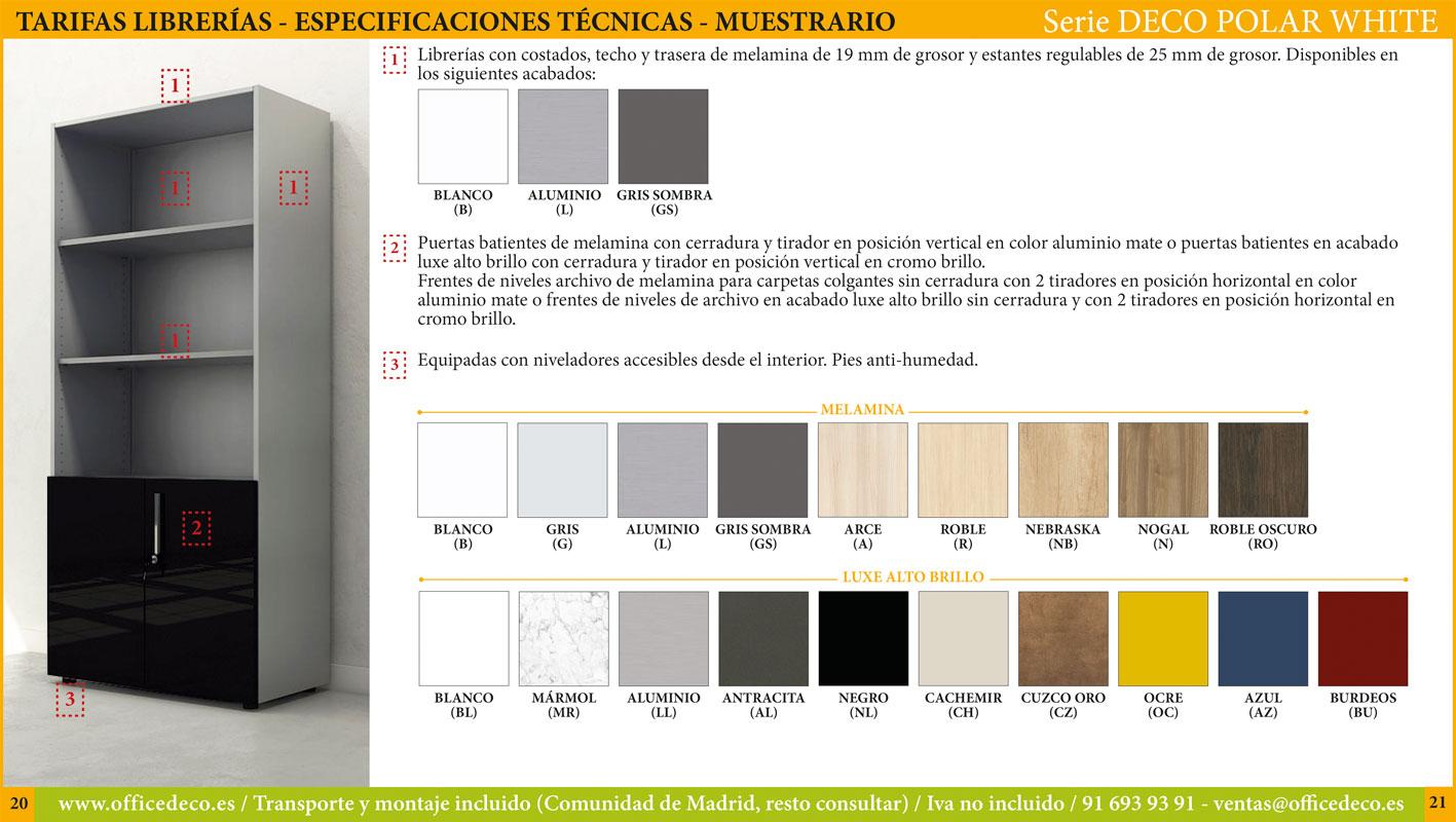 catalogo-deco-polar-white-10 Muebles de oficina en cristal Polar White