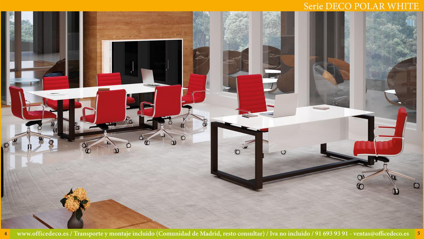 catalogo-deco-polar-white-2 Muebles de oficina en cristal Polar White