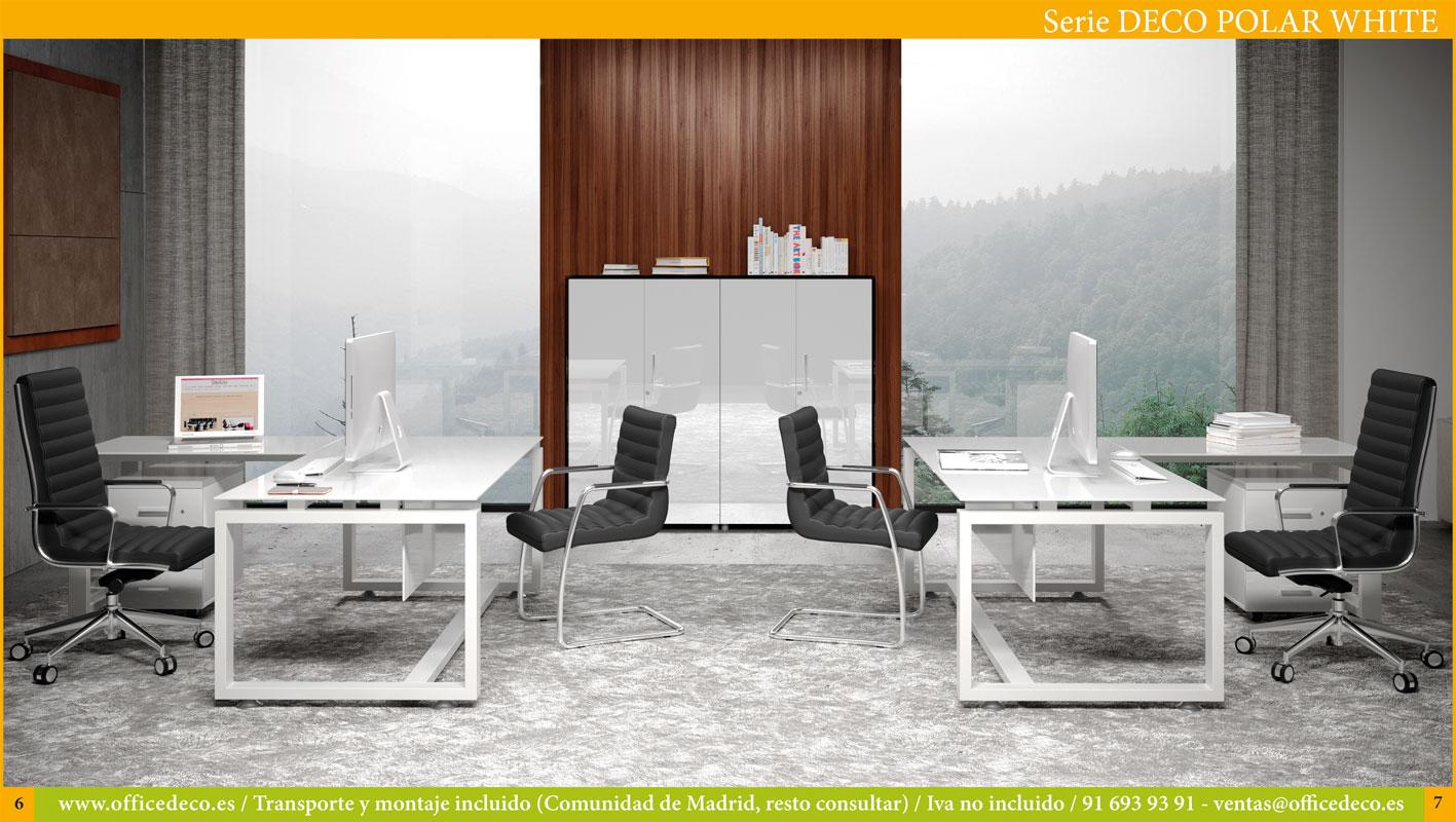 catalogo-deco-polar-white-3 Muebles de oficina en cristal Polar White