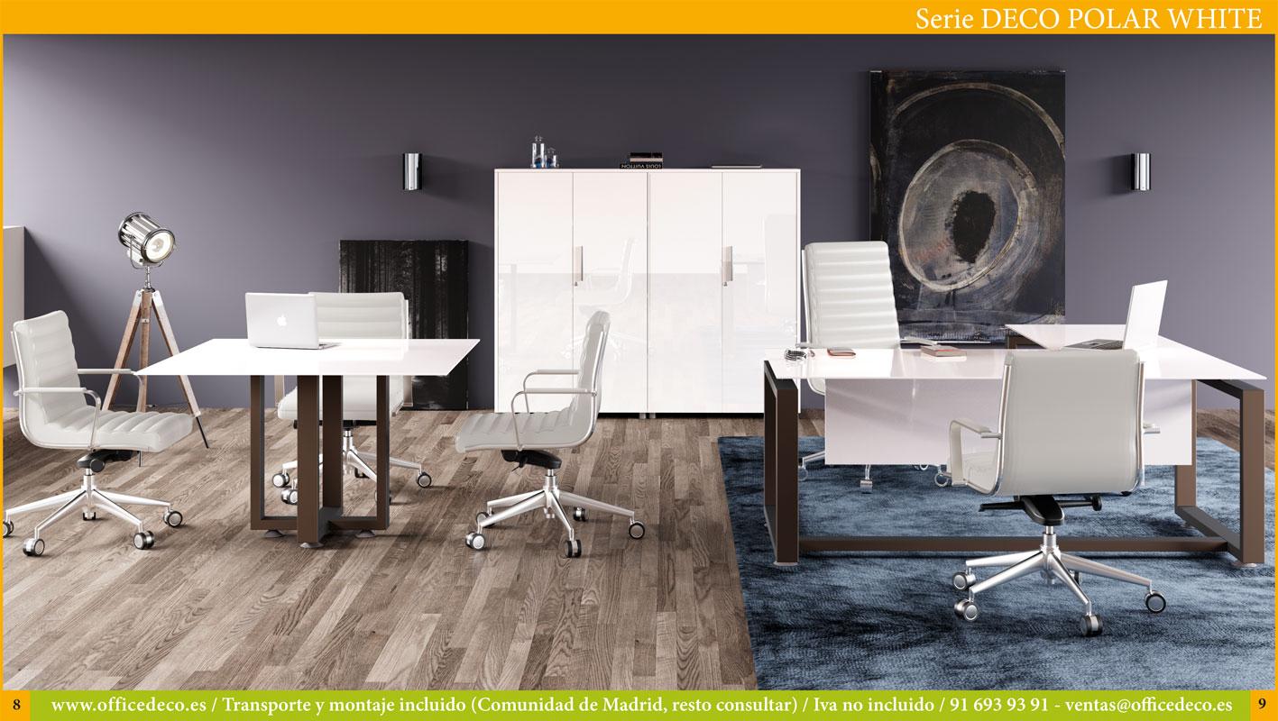 catalogo-deco-polar-white-4 Muebles de oficina en cristal Polar White