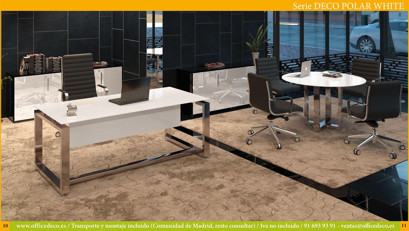 catalogo-deco-polar-white-5 Muebles de oficina en cristal Polar White