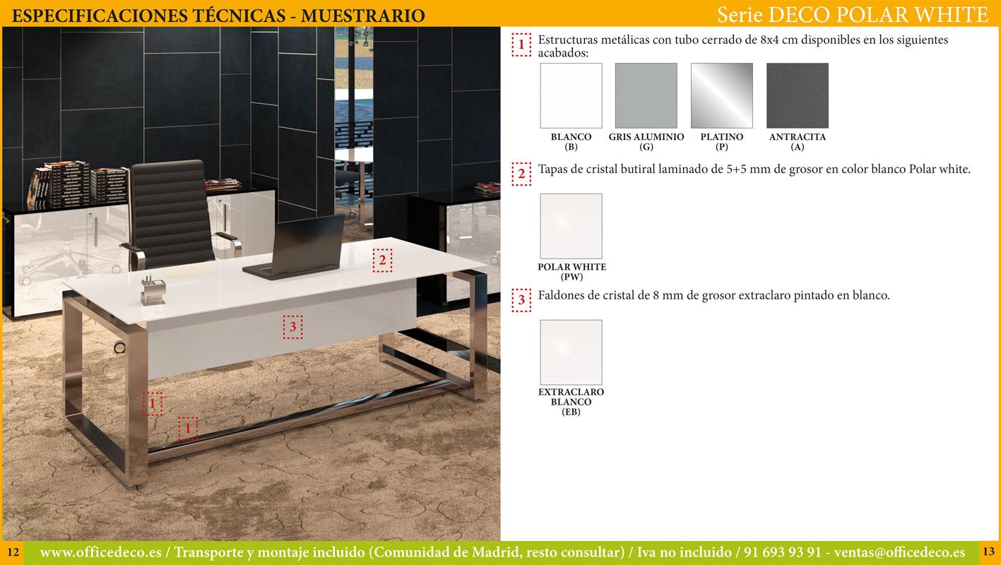catalogo-deco-polar-white-6 Muebles de oficina en cristal Polar White