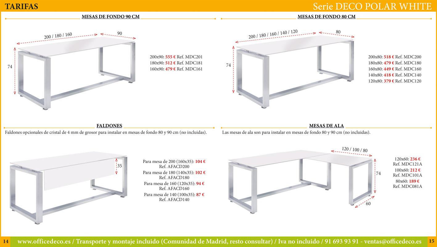 catalogo-deco-polar-white-7 Muebles de oficina en cristal Polar White