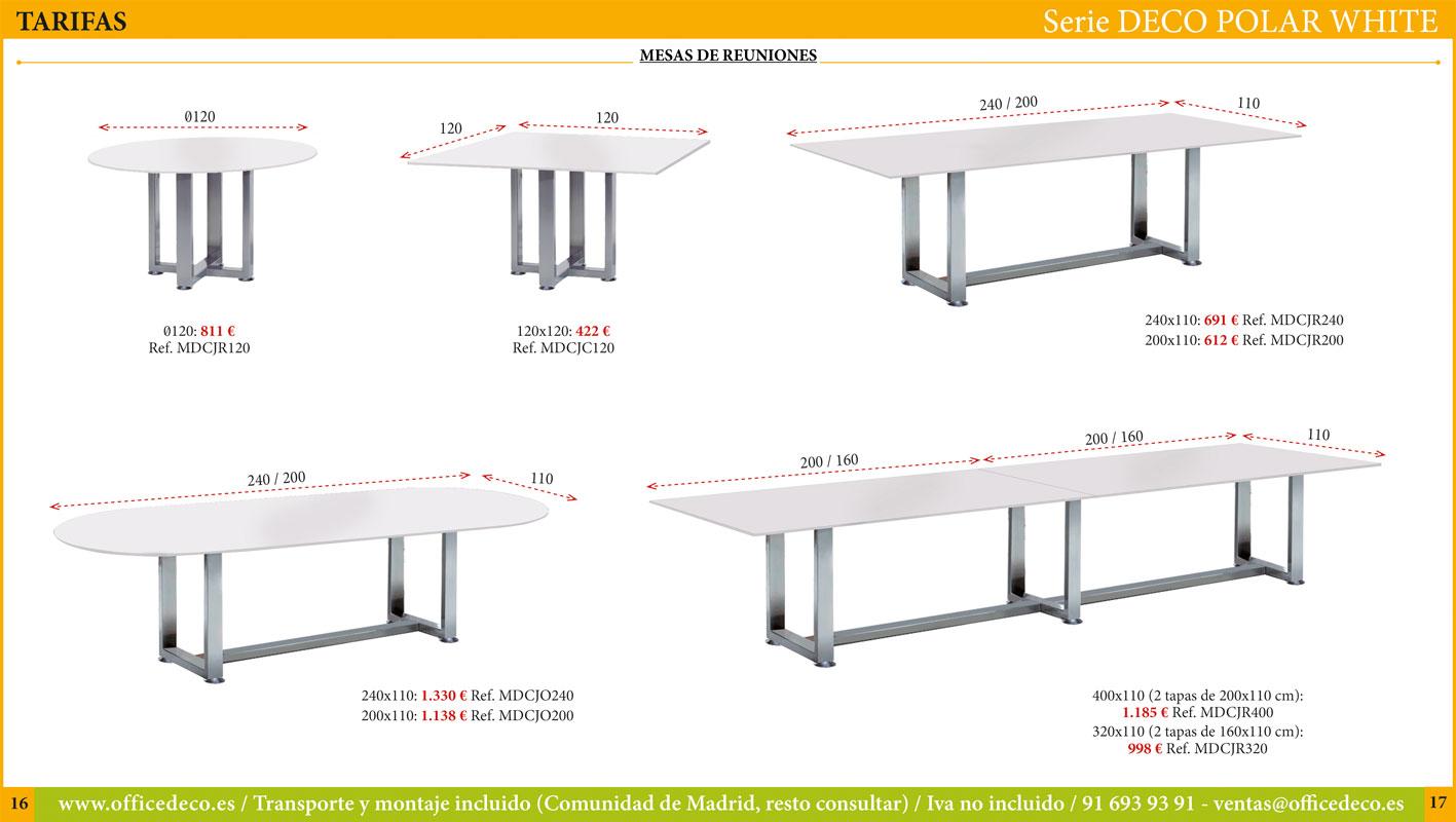catalogo-deco-polar-white-8 Muebles de oficina en cristal Polar White