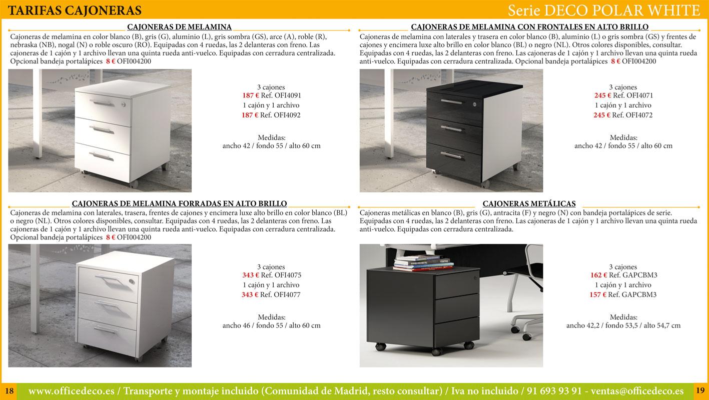 catalogo-deco-polar-white-9 Muebles de oficina en cristal Polar White