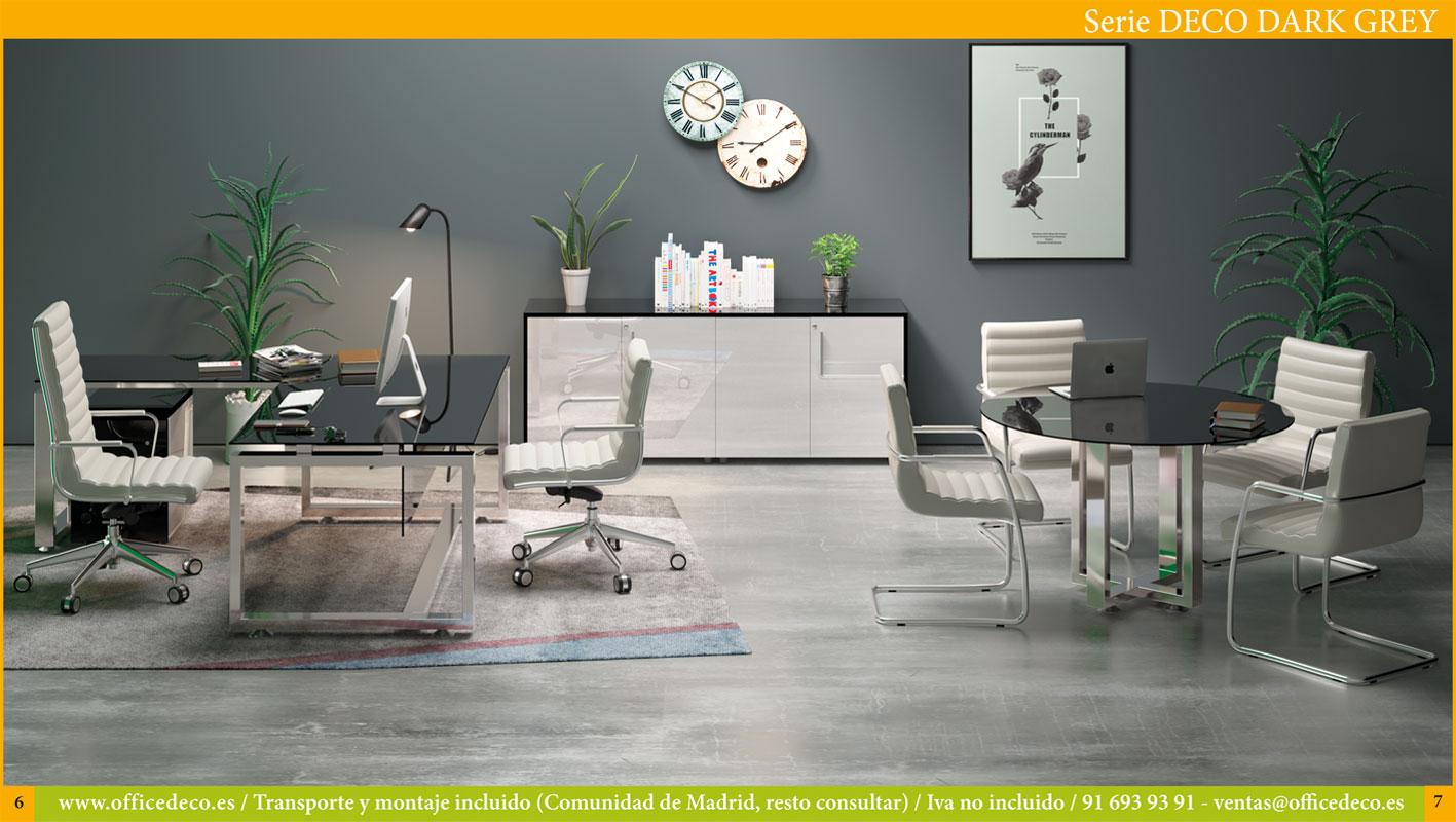 deco-dark-grey-3 Muebles de oficina en cristal Deco Dark Grey
