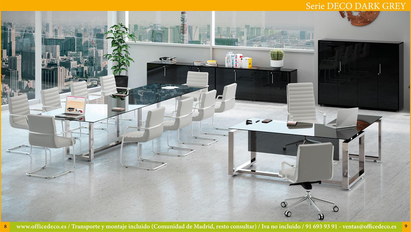 deco-dark-grey-4 Muebles de oficina en cristal Deco Dark Grey