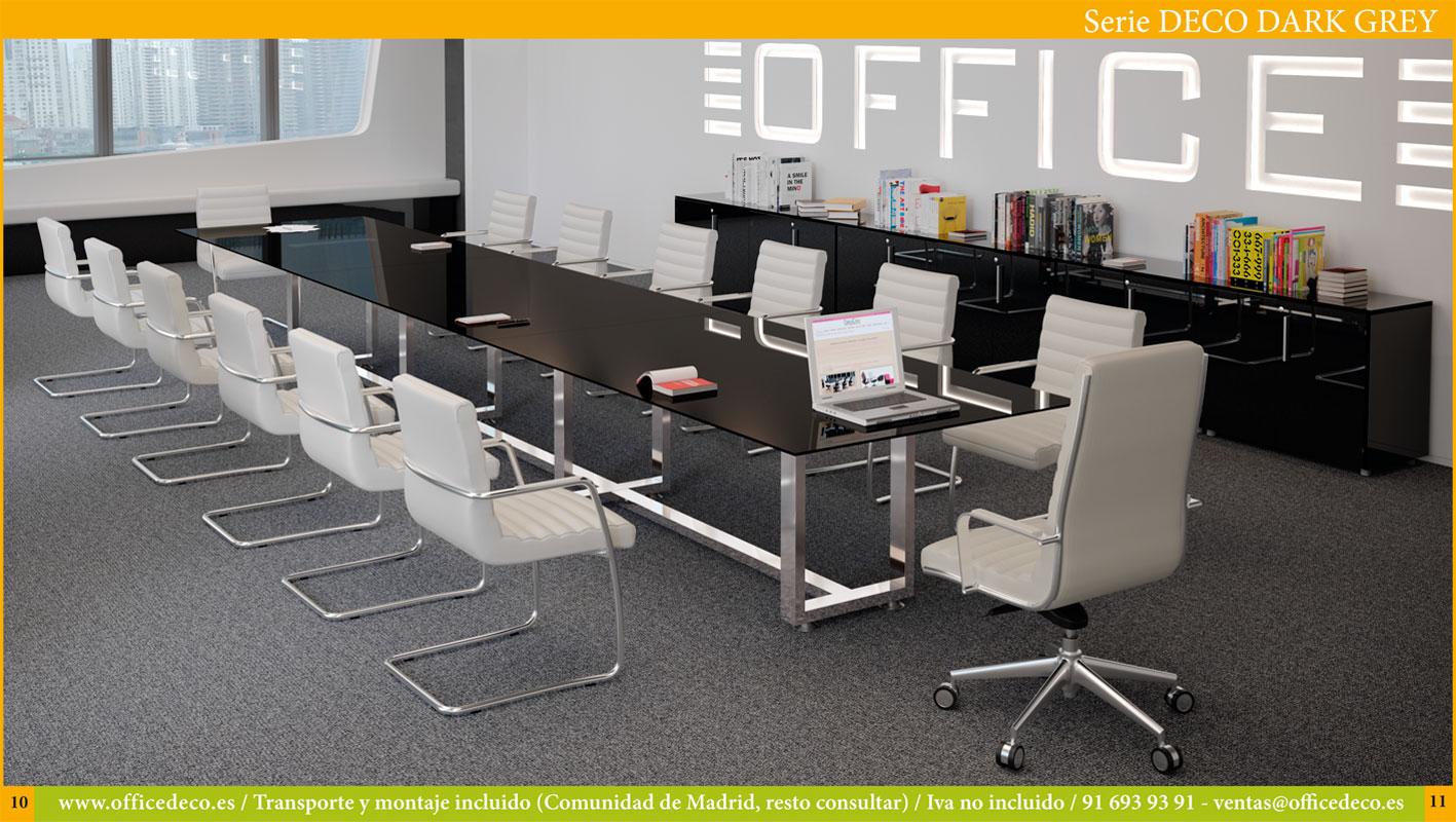 deco-dark-grey-5 Muebles de oficina en cristal Deco Dark Grey