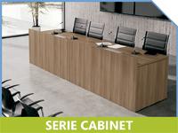 mesas de conferencias cabinet