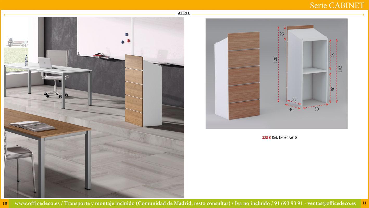 mesas para conferencias y ponencias