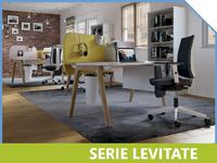 serie levitate
