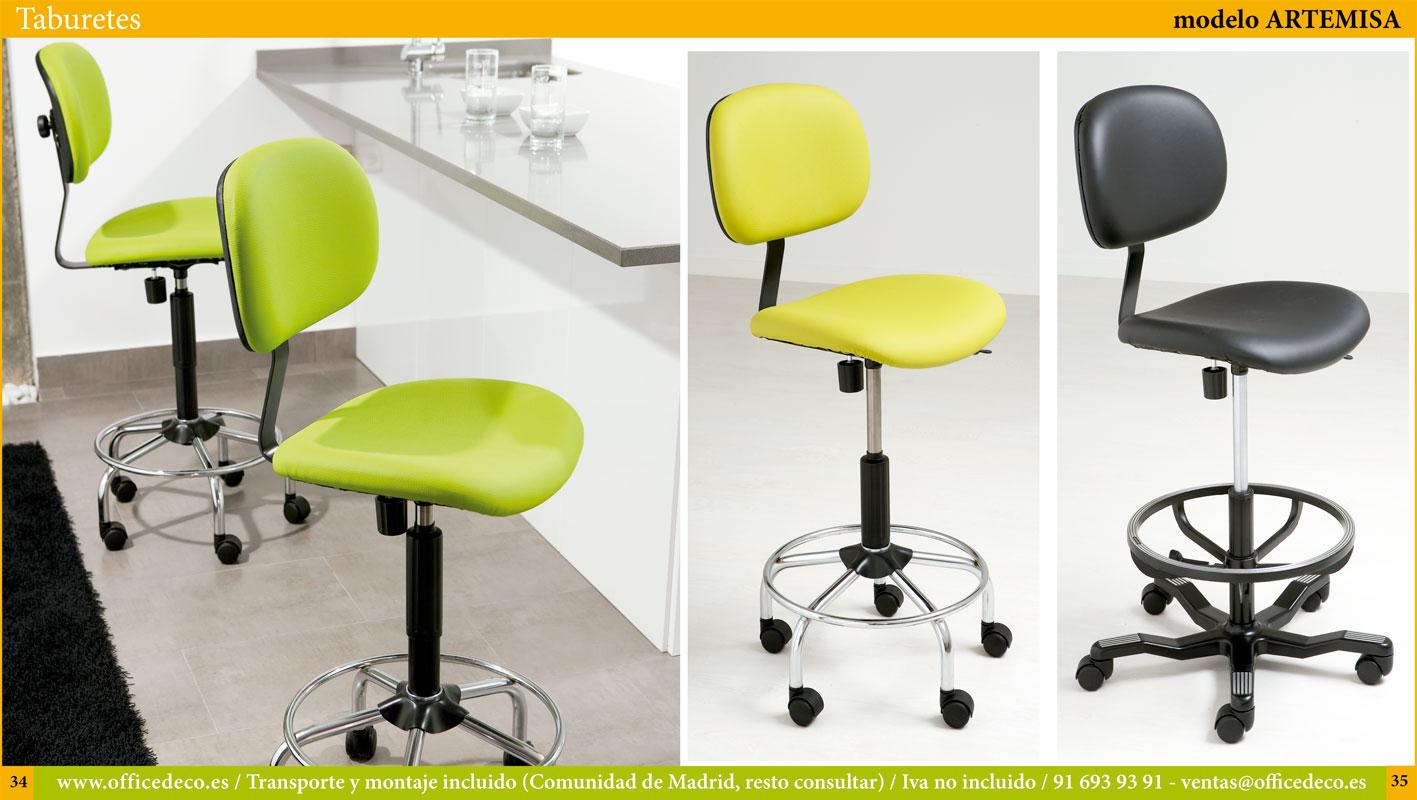 muebles para salas de formacion